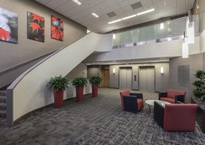 Metro Office Park